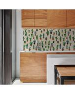 Kitchenwalls behang cactus Design Collectie VW005