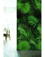 Tropisch Behang Palm van KEK Amsterdam