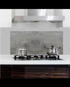 Keukenstickers Crearreda betonlook XL